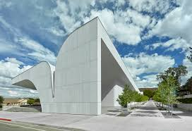 100 Scarpa Architects Gallery Of Sorenson Center For The Arts Brooks