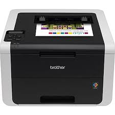 BrotherR HL3170CDW Wireless Color Laser Printer