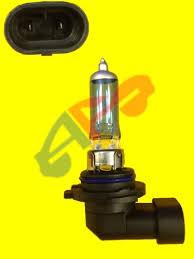 autofit parts ultra blue halogen bulb 65 45 watt low beam