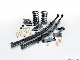 100 Truck Suspension New Products Lowered Guide In Magazine