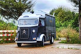 Vintage Food Trucks - Food Trucks Conversion And Restoration