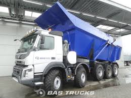 100 Truck Volvo For Sale FMX 540 Euro Norm 6 146000 BAS S