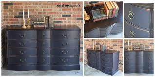 Hopen Dresser 4 Drawer by Furniture Impressive Navy Dresser Design To Match Your Bedroom