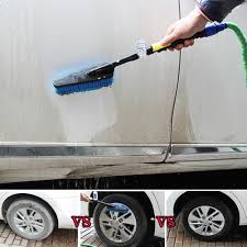 2018 Car Wash Brush Hose Adapter Vehicle Truck Cleaning Water Spray ... Kochchemie Truck Washing Brush Largesized With Water Channel Brownsequipment Showroom Telescopic Washing Brushboat Cleaning Brush Buy Boat Wash 13m 212 Advanced Paints 17 Inch Outad Oy13 Super Soft Car Vehicle With Acidsafe By Carlisle Cfs643712ct Ontimesuppliescom Shop Blue Microfiber Duster Dusting Professional 2 Stage Heavy Duty Head Wbt Detailers Choice 4b369 Flowthru 60