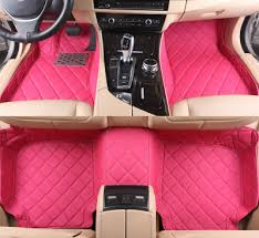 Honda Accord Floor Mats 2007 by High Quality U0026 Free Shipping Custom Special Floor Mats For Bmw