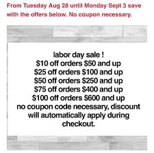 Final Hours Of The Labor Day Sale! Sale... - Your Craft ... Spd Employee Discounts Shipping Coupons For Personal Creations Pizza Hut Coupon For The Love Of Stamping Uab Human Rources Perks How To Create And Distribute Effective Online Coupons Www Com Best Service Promo Code Save Hundreds With An Moa Membership Bmw Motorcycle Owners Three Fun Ways To Package Decorate Sweet Treats With Creative Coupon Code Names 10 Off Vitamin Shoppe Saddleback Messenger Bag Personalized Mall 2018 Stage School 25 Free Photography Website Templates Photographers 2019