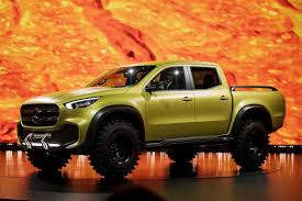 Mercedes-Benz To Launch Pickup Truck In 2017 | Reuters Filemercedes Truck In Jordanjpg Wikimedia Commons Filemercedesbenz Actros 3348 E Tjpg Mercedesbenz Concept Xclass Benz Mercedez 2011 Toyota Tacoma Trd Tx Pro Truck Bus Mercedes Benz 1418 Nicaragua 2003 Vendo Lindo The New Sparshatts Of Kent Xclass Pickup News Specs Prices V6 Car Trucks New Daimler Kicks Off Mercedezbenz Electric Pilot Germany Mercedezbenz Tractor Headactros 2643 Buy Product On Dtown Calgary Dealer Reveals Luxury