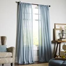 Pier 1 Imports Peacock Curtains by Quinn Sheer Curtain Teal Pier 1 Imports Home Decorating