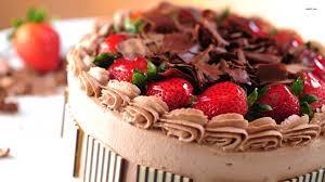 Birthday Cake Wallpaper QyGjxZ