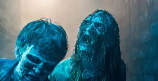 Haunted Attractions In Pa Near Allentown by Grave Walkers Halloween Haunt Attractions Dorney Park