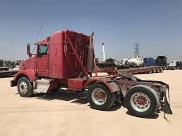 100 Halliburton Trucks Jeff Martin Auctioneers Construction Industrial Heavy Equipment