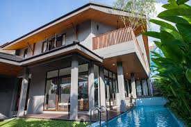100 Semi Detached House Designs Tropical Oasis Within A Semidetached House Lookboxliving