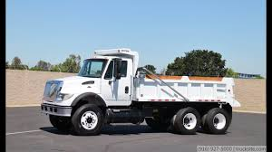100 Dump Truck For Sale By Owner 2003 International 7600 810 Yard For Sale YouTube
