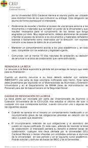 BECAS DE COLABORACIÓN Curso PDF