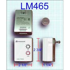 X10 Lamp Module Led x10 lm465 lamp control module video projector lamps amazon com