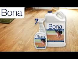 how to refill your bona spray bottle youtube
