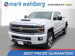 Chevrolet Silverado 2500 For Sale Nationwide - Autotrader