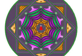 Creating Mandalas For Insight Healing And Self Expression