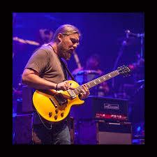 Guitarist Derek Trucks Lays Down The 10 Commandments Of Jam.   Music ...