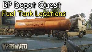 BP Depot Quest Escape From Tarkov - YouTube Super Heavy Duty Fuel Tank And Lube Truck Ractrucks Germany In 19992010 Ford Duty Fuel Tank Replacement Truck Trend Tanks Equipment Accsories The Home Depot Stock Photos Images Alamy Monitoring Road Tanker Socal Uws Town Country 5918 1998 Dodge Ram 3500 Serviceutility Lshaped Highway Products Inc Side Mounted Oem Diesel Southtowns Specialties Def Stock Image Image Of Diesel Regulations 466309