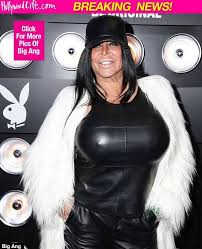 best 25 big ang ideas on pinterest big ang mob wives mob wives