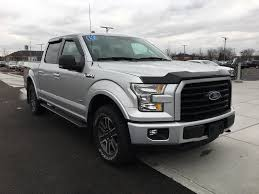 100 Ford Trucks Used Cars In Maumee Oh Toledo Cars For Sale