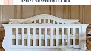 Bratt Decor Crib Assembly Instructions by Million Dollar Baby Crib Ashbury 4 In 1 Convertible Guide