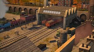 Thomas The Train Tidmouth Shed Layout by Image Taleofthebrave346 Png Thomas The Tank Engine Wikia