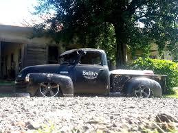 Early Chevy Rat Rod Truck | Rod's | Pinterest | Chevy, Rat Rod ...