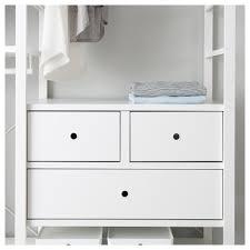 Pali Dresser Drawer Removal by Elvarli Drawer Ikea