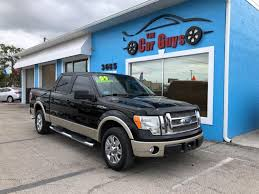 100 Used Trucks Melbourne Fl Home The Car Guys Cars For Sale FL
