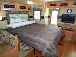 Enjoy The Unique Experience Of Camping In An RV Without Cost Ownership Or Hassle Setting Up Our 32 Keystone Hornet Is Ready To Go On One