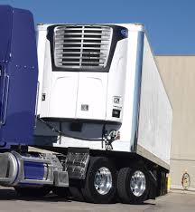 100 Central Refrigerated Trucks 6 Ways To Improve A Refrigerated Fleets Environmental Profile While