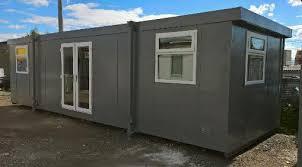 Portable Cabin Portable fice Site fice Welfare Unit Portable