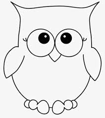 Owl Pumpkin Template Printable by Large Owl Template Google Search Patterns Pinterest Owl