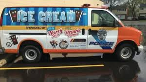 100 Icecream Truck Ice Cream Truck Added To Oak Park Safety Patrol Fleet