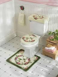Cheetah Bathroom Rug Set by 41 Best Decorate Your Bathroom Etc Images On Pinterest Toilets