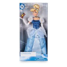 Buy Disney Princess Spin And Sparkle Cinderella Doll Only £1699
