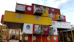 100 Containerhomes.com Govt Said To Mull Container Homes For Transitional Housing