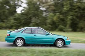 Collectible Classic: 1992-1993 Acura Integra GS-R | Automobile Magazine