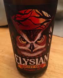 Elysian Pumpkin Ale by All The Pumpkin Beers Actually Worth Trying This Fall Junk Host