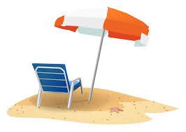 Beach Clipart Transparent 2