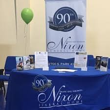 Visit our table at the Wellness Expo and Frank and Solomon
