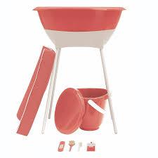 Pink Bathroom Sets Walmart by Bathroom Sinks Lg Lgjpg Basins And Toilets Th Floor Double Cove