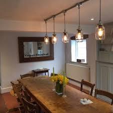 kitchen table ceiling lighting kitchen design