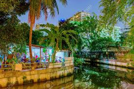 100 Homes In Bangkok BANGKOK THAILAND FEBRUARY 01 Old Riverside Homes In Central