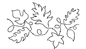 Falling clipart black and white 8