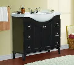 Narrow Depth Bathroom Vanity Canada by Best 25 Narrow Bathroom Vanities Ideas On Pinterest Toilet