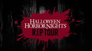 Halloween Horror Nights Frequent Fear Pass 2016 by R I P Tour Halloween Horror Nights Universal Studios Hollywood