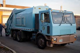 100 Garbage Truck Manufacturers First Allelectric Garbage Truck In California Electrek